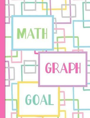 Math Graph Goal by Spunky Notebooks image