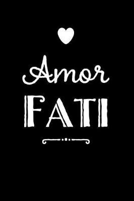 Amor Fati by Stoicshift Journals