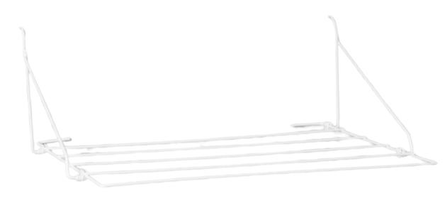 L.T. Williams - Overdoor Clothes Airer