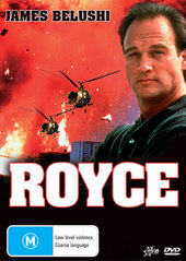 Royce on DVD