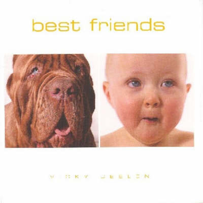 Best Friends by Vicky Ceelen image