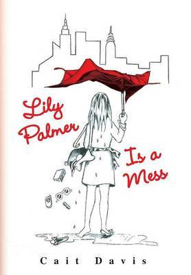 Lily Palmer Is a Mess by Cait Davis image