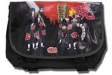Naruto Shippuden Akatsuki Messenger Bag