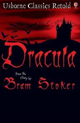 Dracula by Mike Stocks image