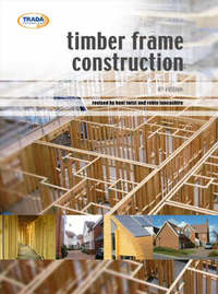 Timber Frame Construction by Huel Twist image