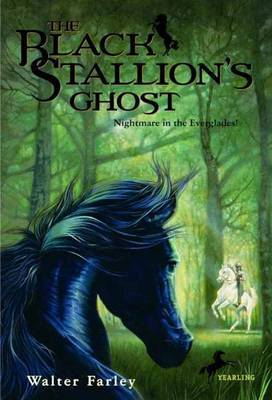 Black Stallion's Ghost by Walter Farley image