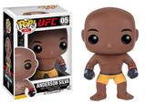 UFC - Anderson Silva Pop! Vinyl Figure