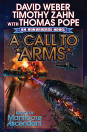 CALL TO ARMS by David Weber