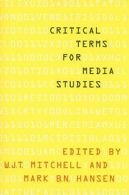 Critical Terms for Media Studies image