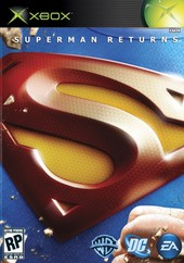 Superman Returns: The Videogame for Xbox