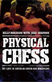 Physical Chess by Jake Shannon