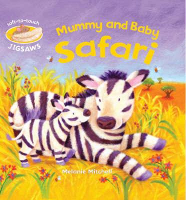 Mummy and Baby Safari by Smriti Prasadam image