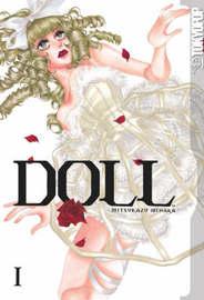 Doll: v. 1 by Mitsukazu Mihara image
