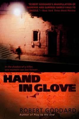 Hand in Glove by Robert Goddard image
