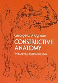 Constructive Anatomy by George B Bridgman