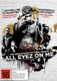 All Eyez On Me on DVD