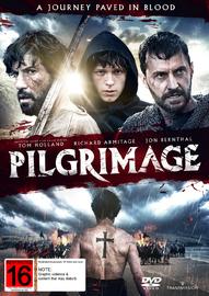 Pilgrimage on DVD