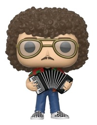 Weird Al Yankovi - Pop! Vinyl Figure