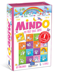 Mindo: Unicorn - My First Logic Game