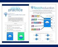 Reaching Competence Mathematics Programme - Book 4 by JJ Purton Jones & Lucy Patston image