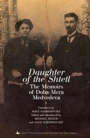 Daughter of the Shtetl by Doba-Mera Medvedeva