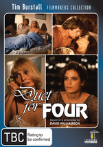 Duet For Four on DVD