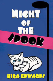 Night of the Spook by Kira Edwards image