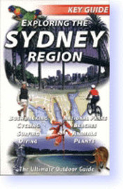 Exploring the Sydney Region by Leonard Cronin image
