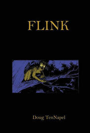 Flink by Doug Tennapel image
