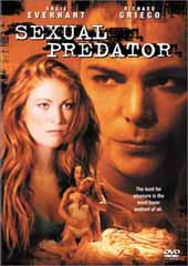 Sexual Predator on DVD