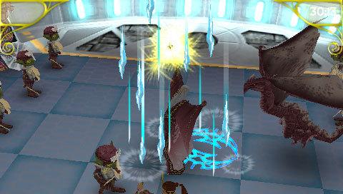 Online Chess Kingdoms for PSP image