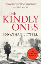 The Kindly Ones by Jonathan Littell image