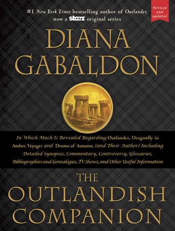 The Outlandish Companion by Diana Gabaldon