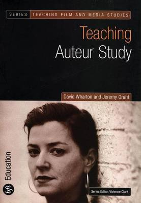 Teaching Auteur Study by David Wharton image