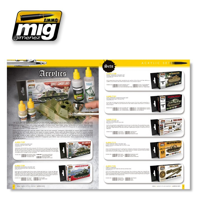 Ammo catalogue 2016 images at mighty ape nz - Catalogue 3 suisses 2016 ...