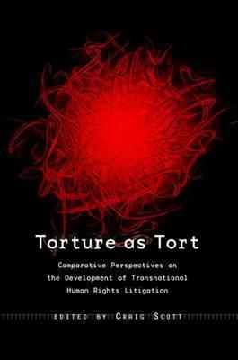 Torture as Tort