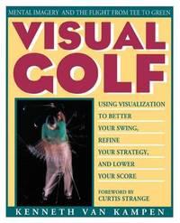 Visual Golf by Kenneth Van Kampen image