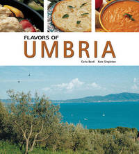 Flavors of Umbria by Carla Bardi image