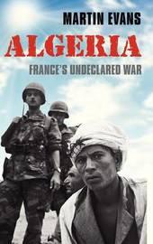 Algeria by Martin Evans