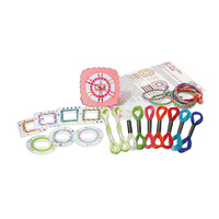 4M: Glow Friendship Bracelets image