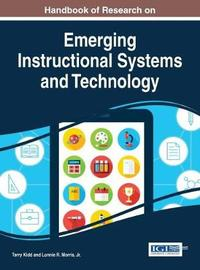 Handbook of Research on Emerging Instructional Systems and Technology image