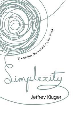 Simplexity by Jeffrey Kluger image