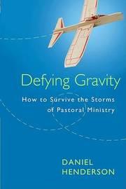 Defying Gravity by Daniel Henderson image
