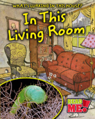 In This Living Room by Nancy Harris