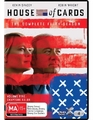 House of Cards - The Complete Fifth Season on DVD