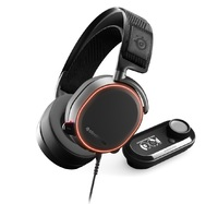 SteelSeries Arctis Pro + GameDAC Headset for