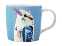 Maxwell & Williams: Pete Cromer Mug - Kookaburra (375ml)
