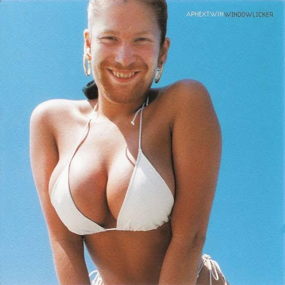 "Windowlicker (12"") by Aphex Twin"