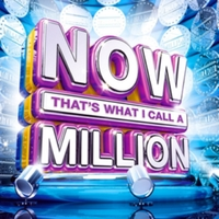 Now That's What I Call A Million by Various