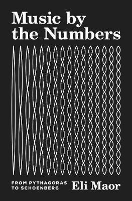 Music by the Numbers by Eli Maor image